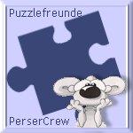 Puzzelfreunde Gerda